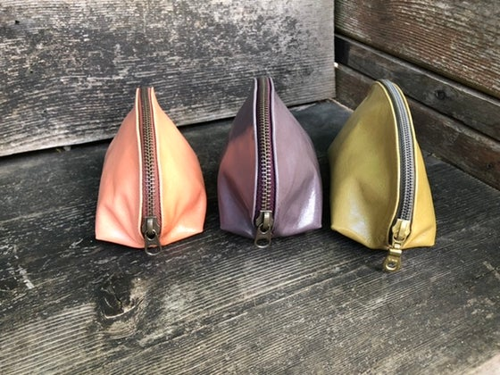 Image of Río Mediano - a compact pouch