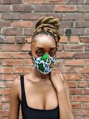 """Image 1 of """"Bosumabla"""" Mask"""