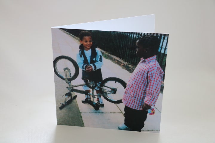 Image of Biker Boys