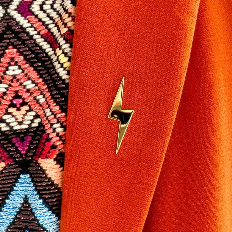 Image of LIGHTNING BOLT PIN
