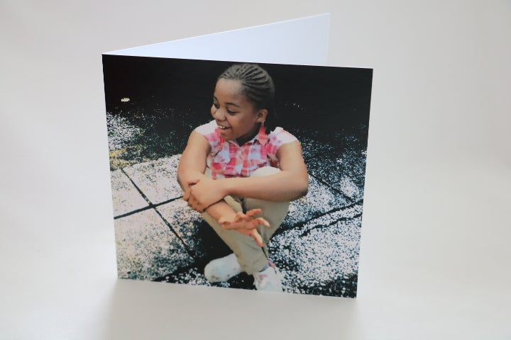 Image of Girl Sitting