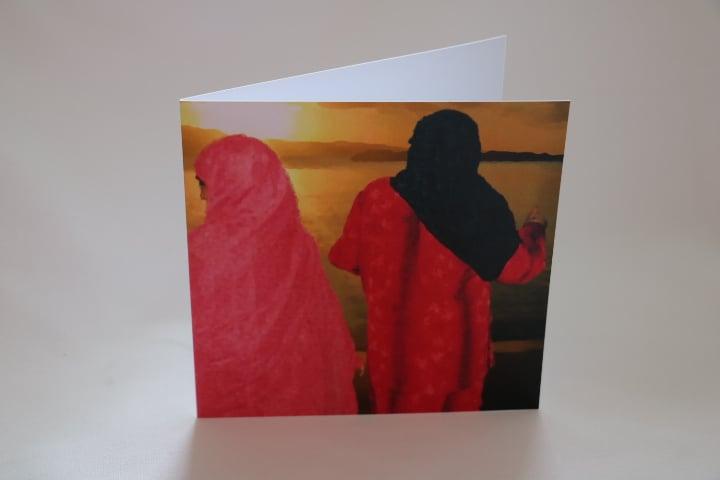 Image of Somali Sistahs