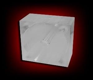 Image of 10 Plateaux CD pour Digipak®
