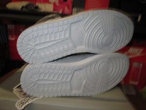 "Image of Air Jordan I (1) Retro High OG ""Co.JP/Neutral Grey"""
