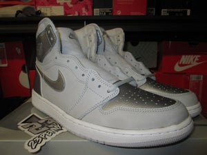 "Image of Air Jordan I (1) Retro High OG ""Co.JP/Neutral Grey"""