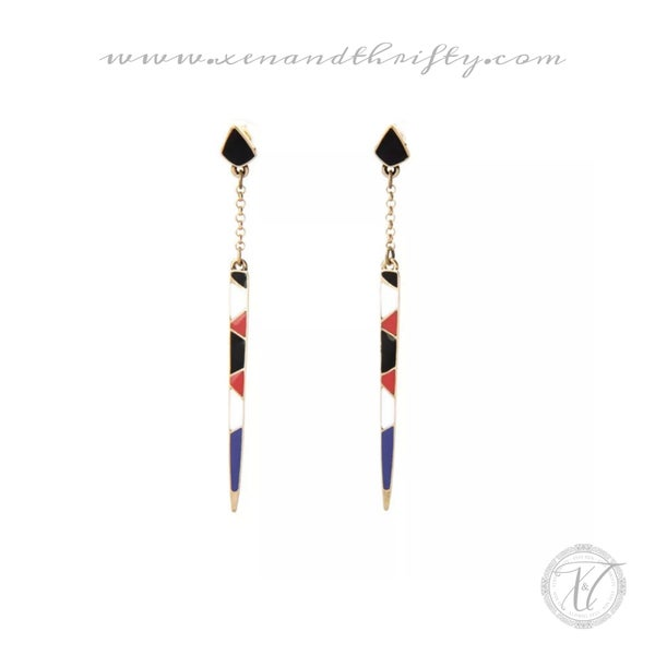 Image of Sakari Earring