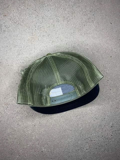 Image of FPA Signature Trucker Hat - Green