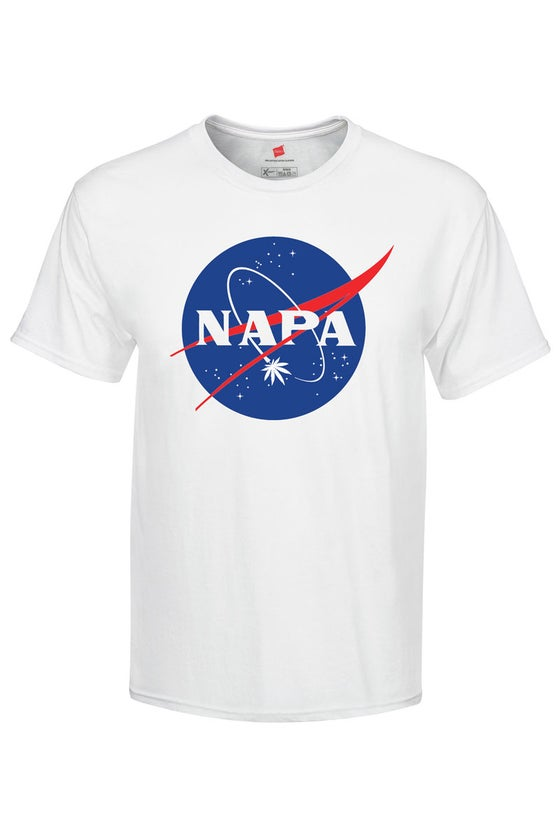 Image of NAPA SPACE MARIJUANA