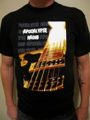 Image of A.R. Guitar Tee