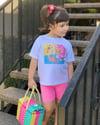 Pan Dulce Unisex Kids T-Shirt