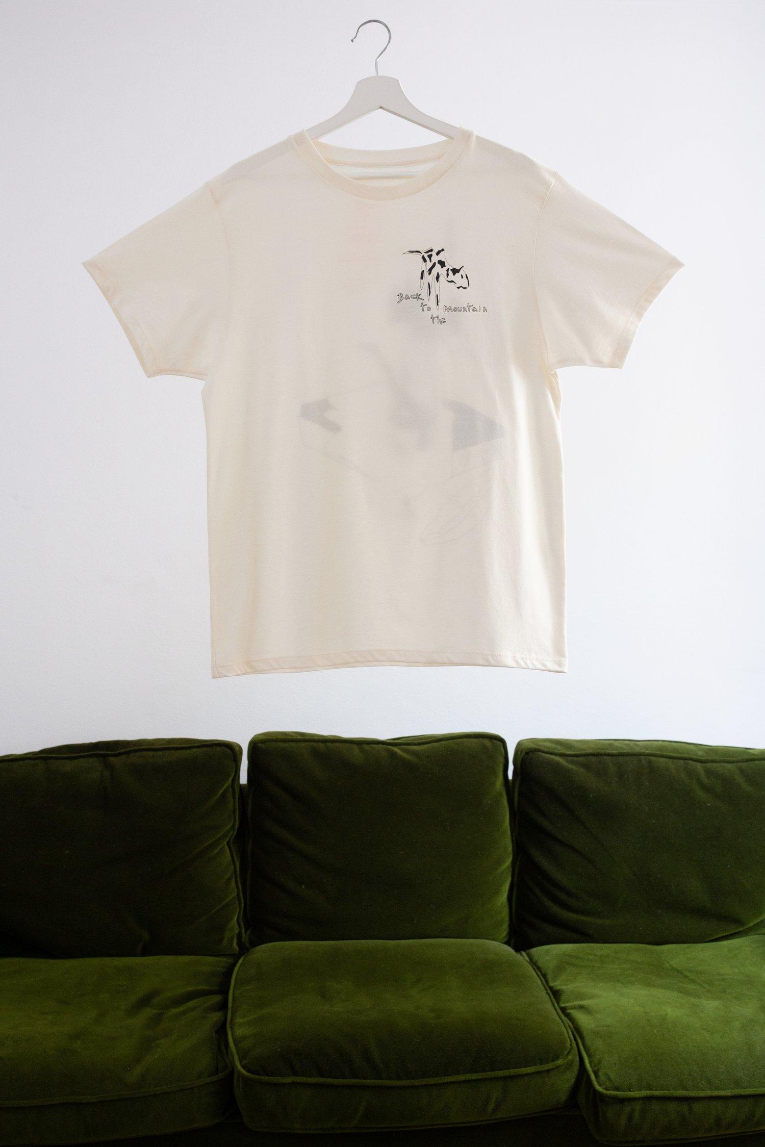 Image of  'Leopard' t-shirt