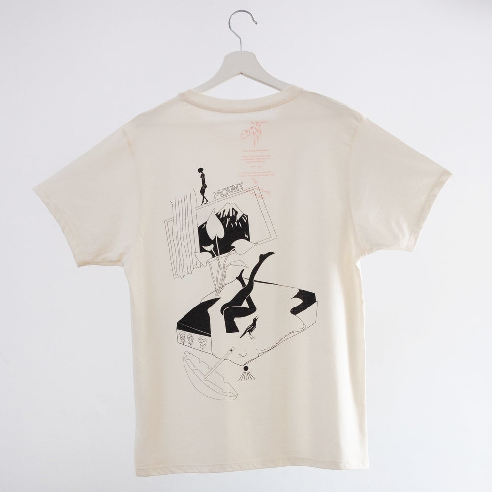 Image of  'Mount' t-shirt