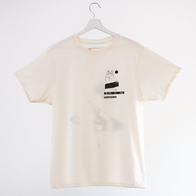 Image of  'Women moon' t-shirt