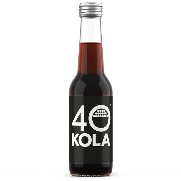Image of 12x 275ml 40 Kola