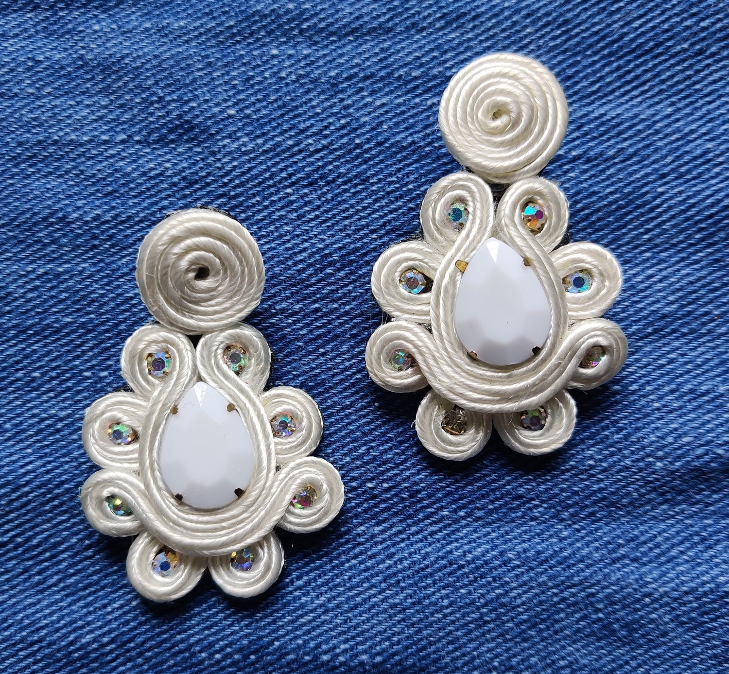Image of Colombia Earrings