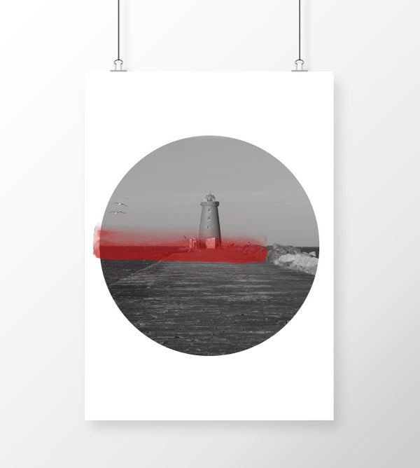 Image of Poolbeg Lighthouse