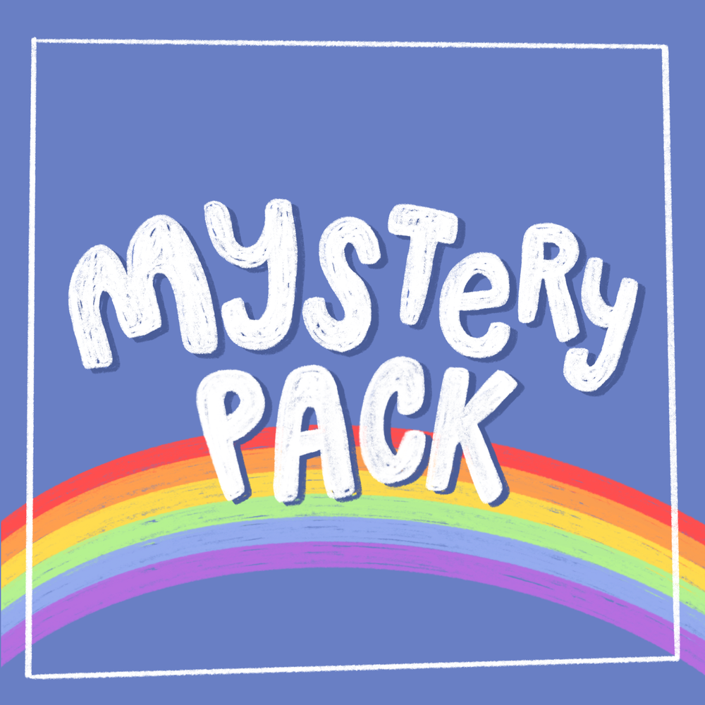 """Image of """"A Little Bit of Everything"""" Mystery Pack!"""
