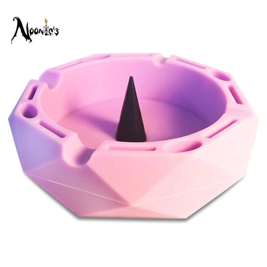 Image of Poker ashtray