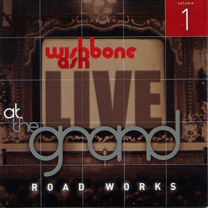 Image of Road Works Volume 1 - Live at The Grand