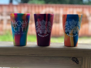 Silipint Silicone Pint Glass
