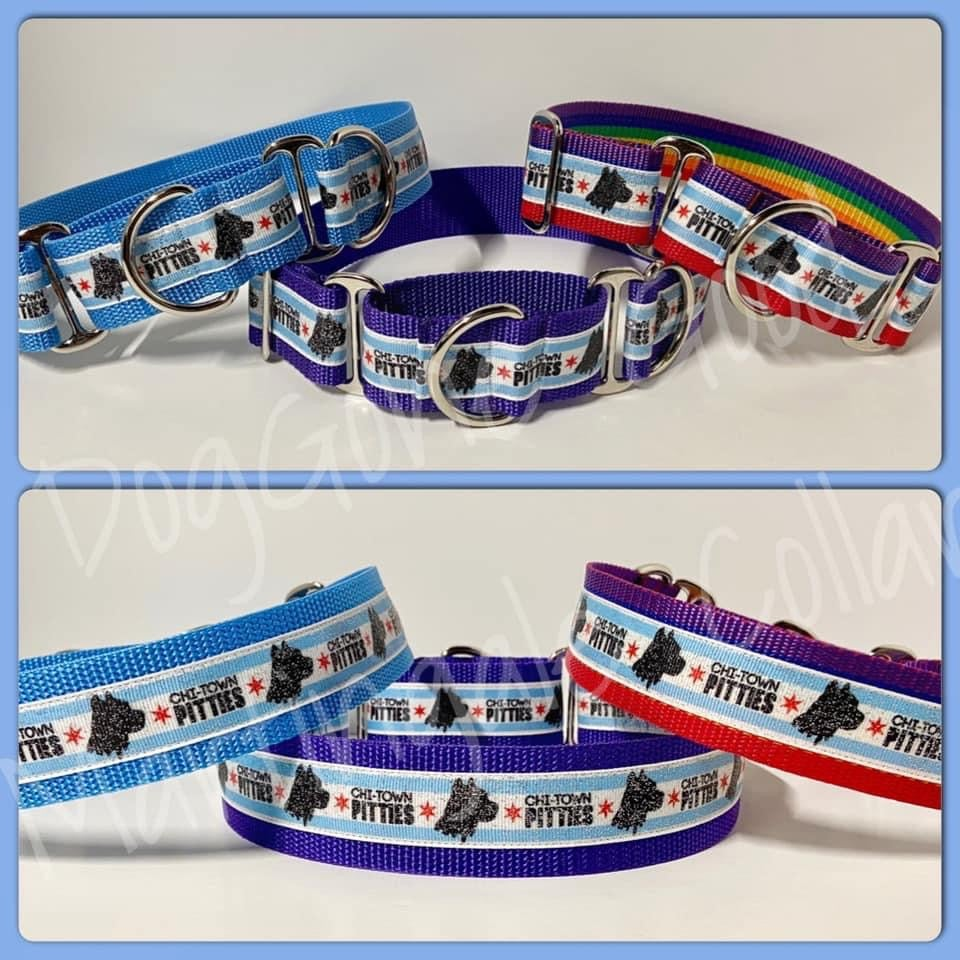 Image of CTP Martingale Collar