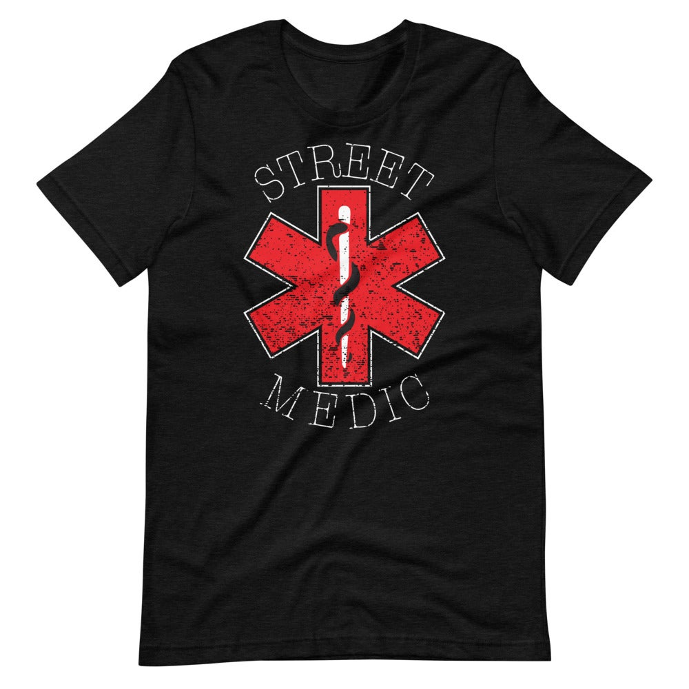 Image of Street Medic