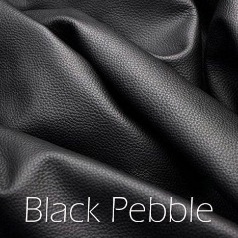 """Image of Crossbody / Messenger Bag Strap - Choose Leather Color - 50"""" Length, 1/2"""" Wide, #14B Teardrop Hooks"""