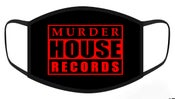 Image of Murder House Records Facemasks