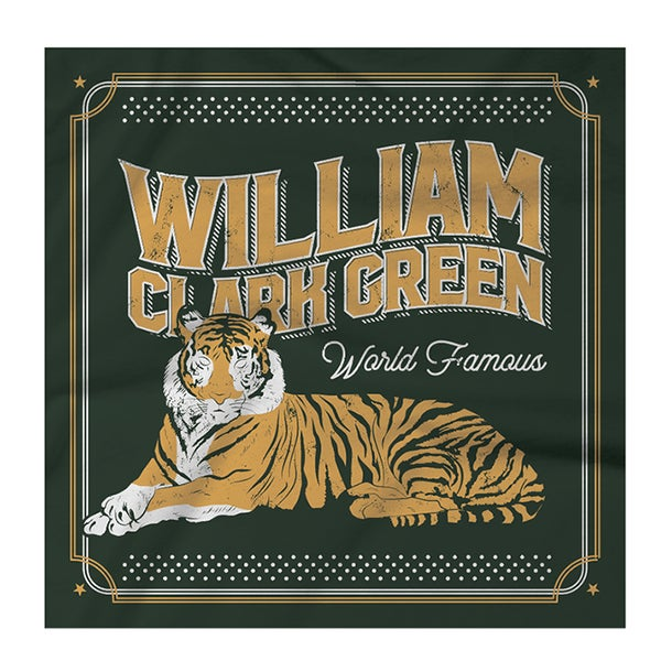 Image of Tiger Bandana