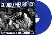 """Image of Codigo Neurotico """"Sin batalla ni bandera"""" LP+CD"""