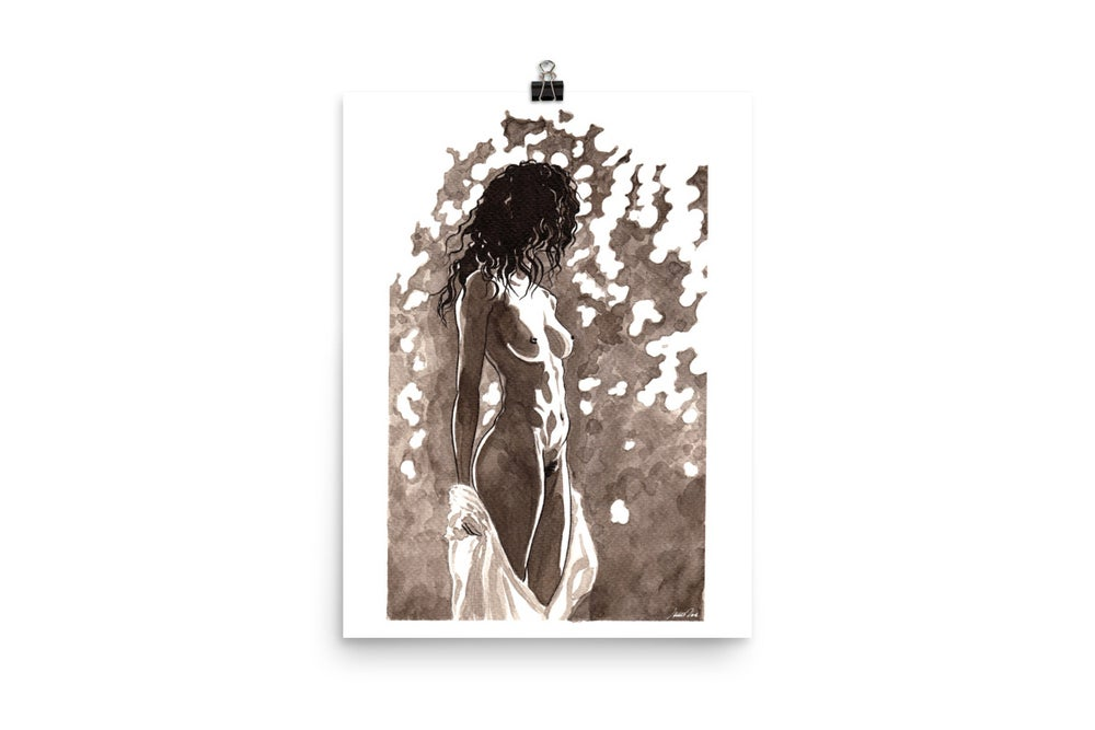 Image of Unveil | Take 2 | Art Print