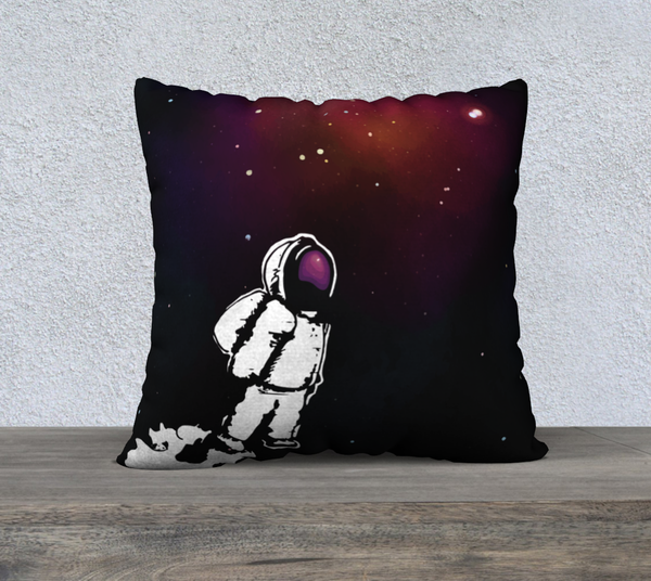 Image of Astronaut Cushion Cover