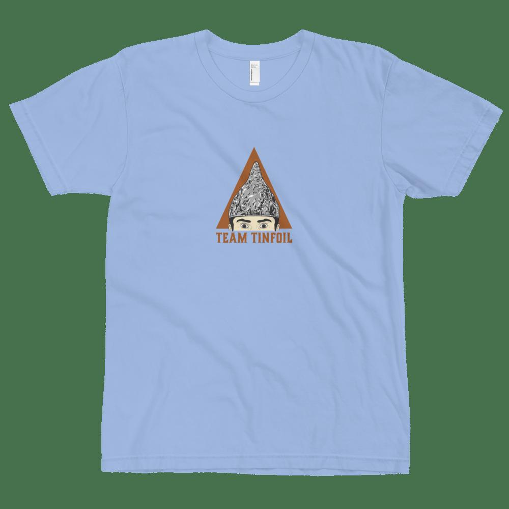 Image of Team Tinfoil T-Shirt