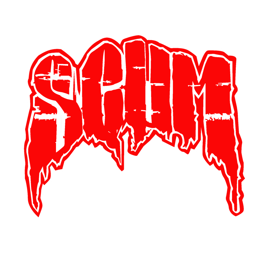 Image of SCUM 21 ALBUM COMPLETE DISCOGRAPHY- FREE LSP FLASHDRIVE