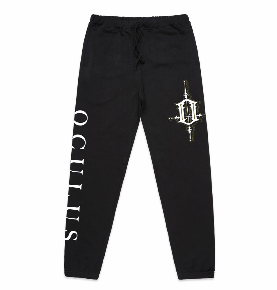 Image of OCULUS TRACK PANTS