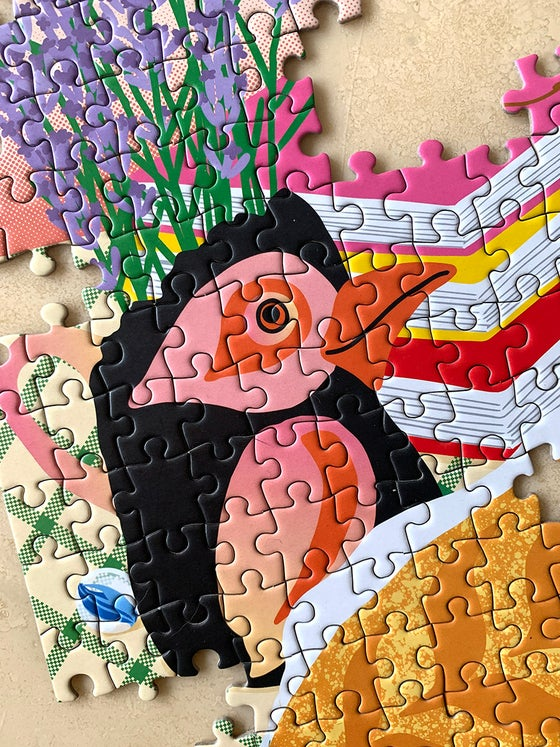 Image of Still Life Puzzle