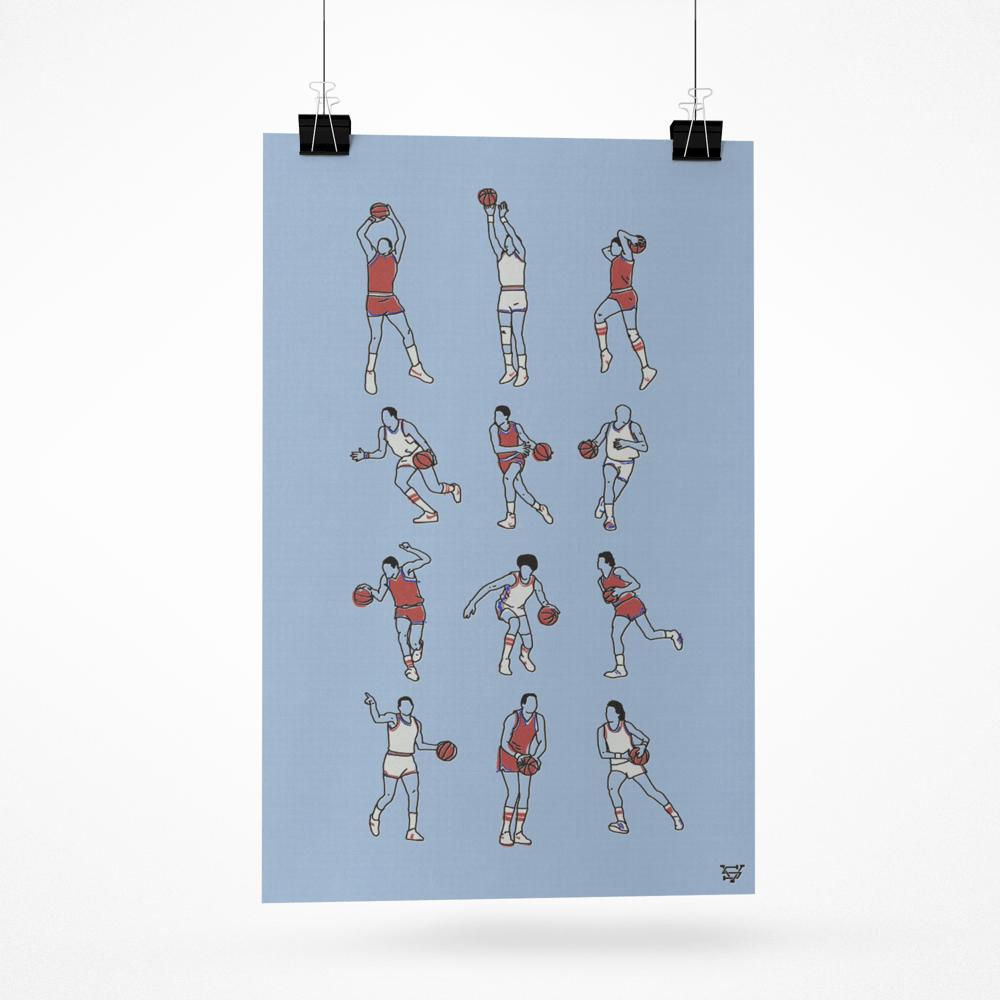 Image of Basketball Guys Poster