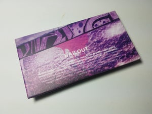 Image of Urban Decay  Mini On The Run Palette