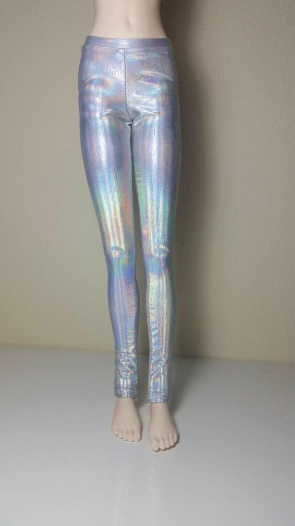 Opal Holo Leggings
