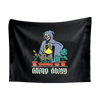 """Grow Slow"" Rigor Wall Flag"