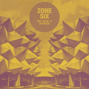 Image of Zone Six - Any Noise Is Intended (2xLP Colour Vinyl) Acid Test Recordings (11 Left)