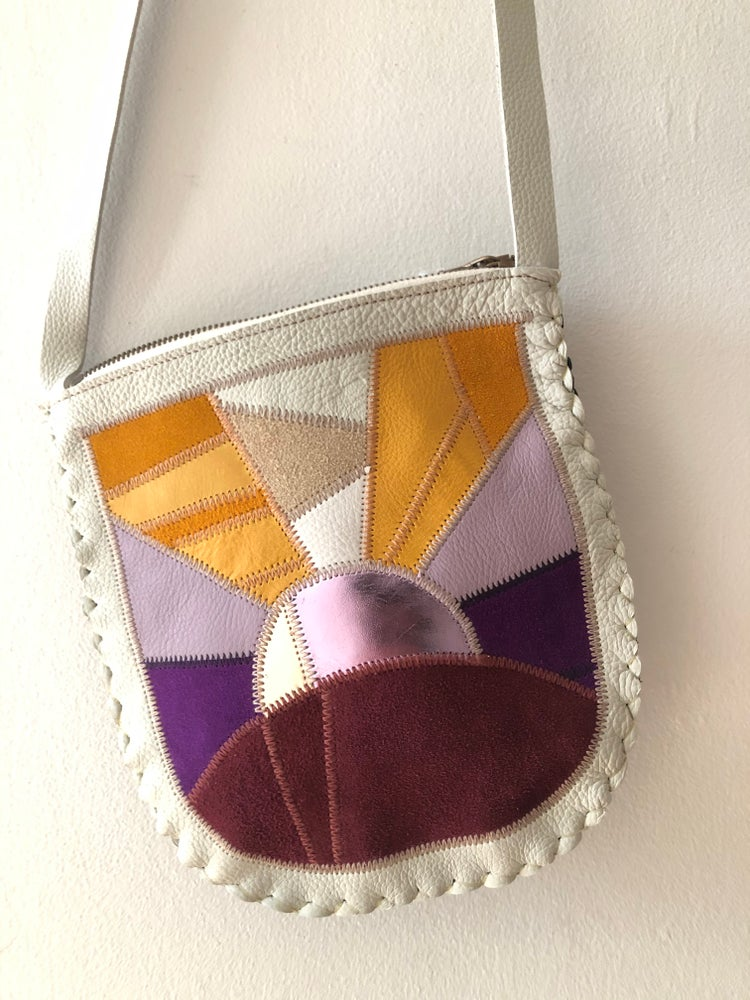Image of Sunscape / Moonscape Zip Purse