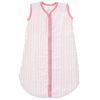 Pink Stem Organic Muslin Sleeping Bag