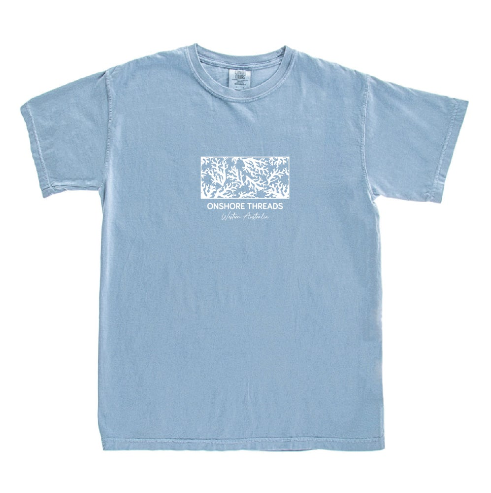 Image of Coral Tee