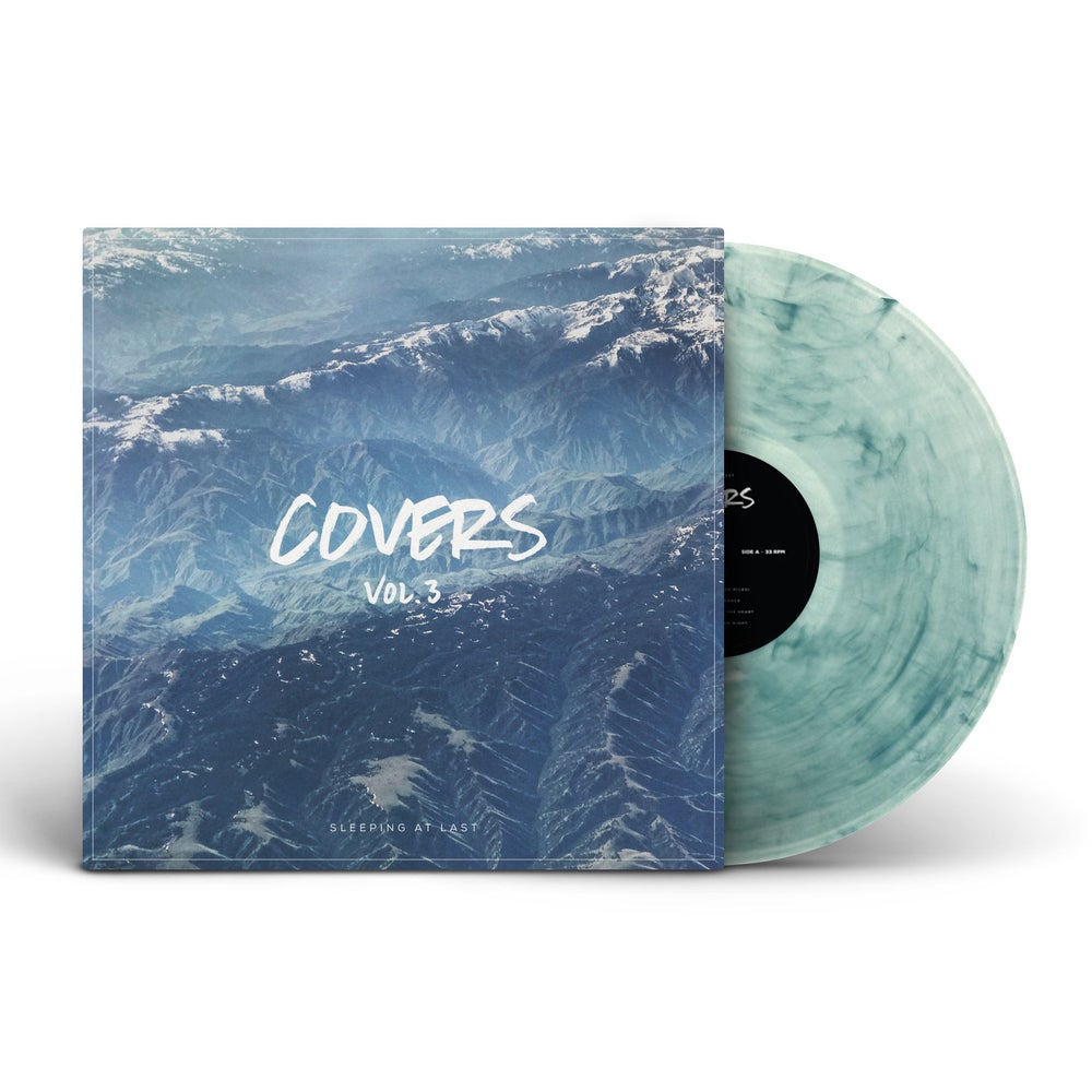"Image of ""Covers, Vol. 3"" - Vinyl"
