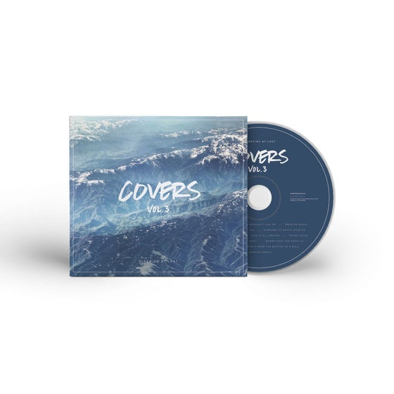 "Image of ""Covers, Vol. 3"" - CD"