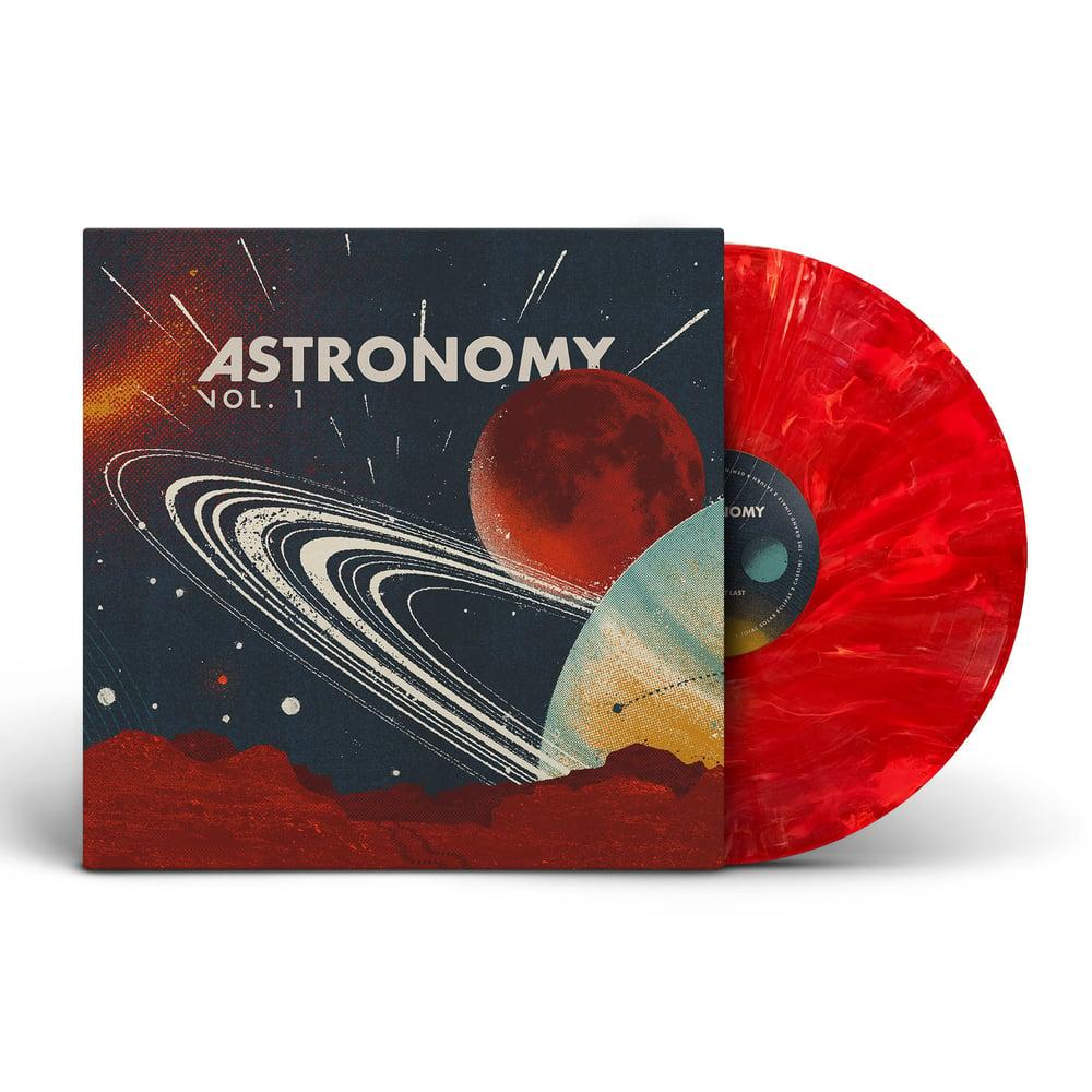 """Image of """"Astronomy, Vol. 1"""" - Vinyl"""