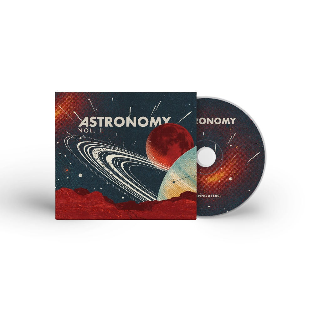 "Image of ""Astronomy, Vol. 1"" - CD"
