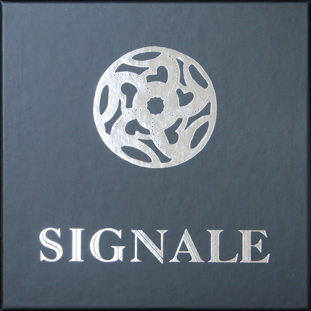 """Image of Die Kombination """"Signale"""""""