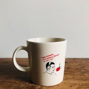 Image of WNYC Morning Edition Mug